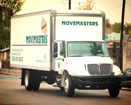 Moving Company Denver Colorado