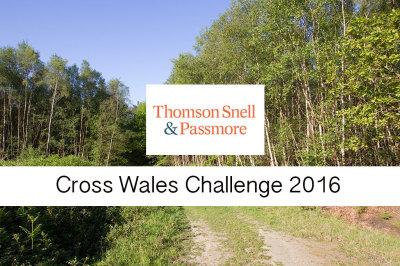 TS&P Cross Wales Challenge 2016
