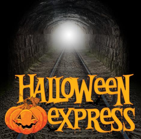 Halloween Express!
