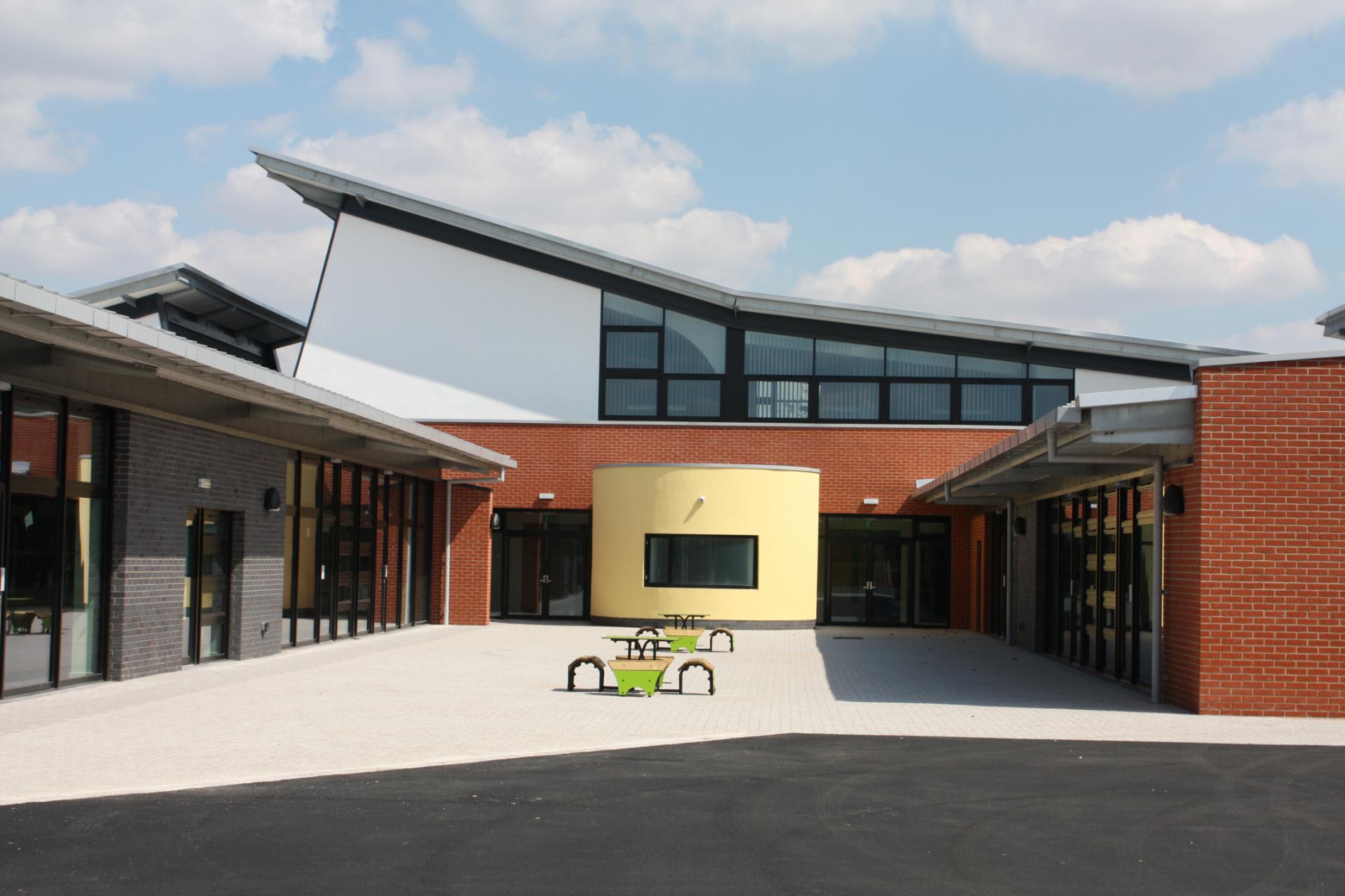 COLESHILL HEATH SCHOOL