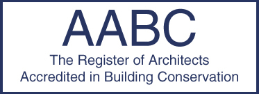 Register of Architects Accredited in Building Conservation