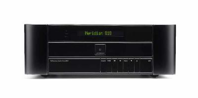 Meridian 818V3