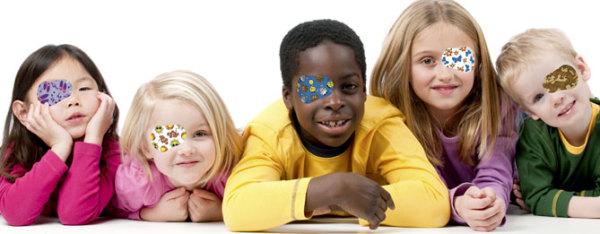 childrens eye foundation