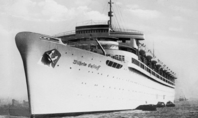The Sinking of the Wilhelm Gustloff