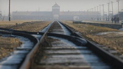 Auschwitz: Myths and Facts