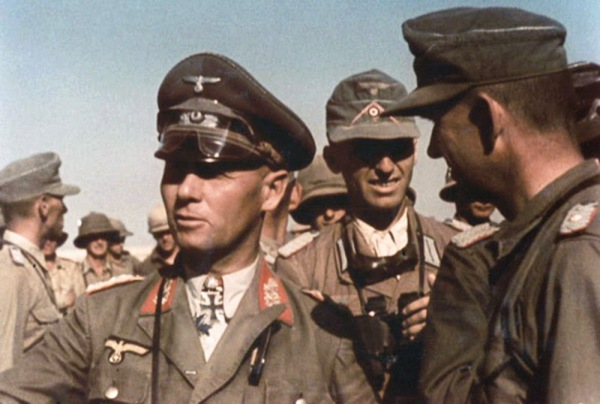 Rommel Greatly Admired  Hitler, and Never Knew About the 1944 Murder Plot