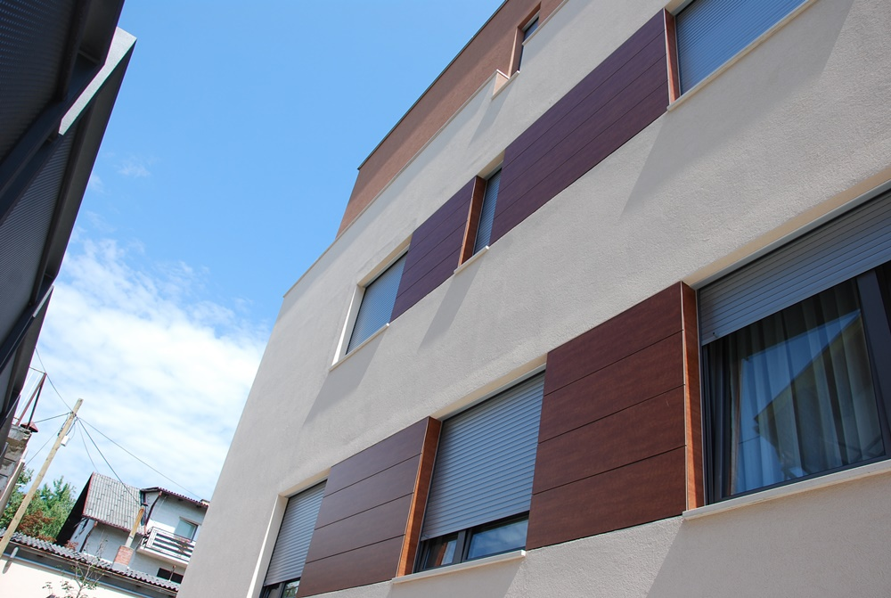 residential building 5th element