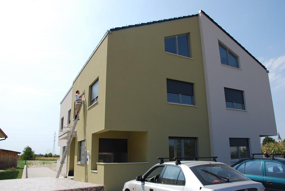 residential building in Sv.Klara