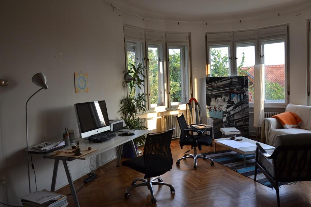 Arhimag office in Zagreb