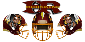 HR Redskins- October 16