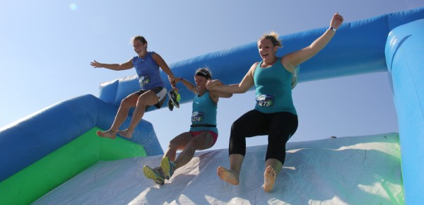 Insane Inflatable 5K- August 27