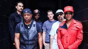 Prophets Of Rage will release debut EP