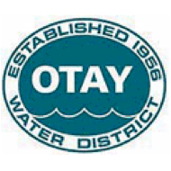 otay water district, otay water