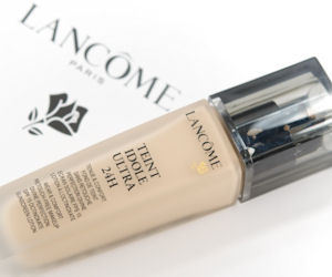 Free Sample Of Lancome Foundation