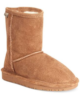 Score these BEARPAW boots for girls for $9.99 HURRY