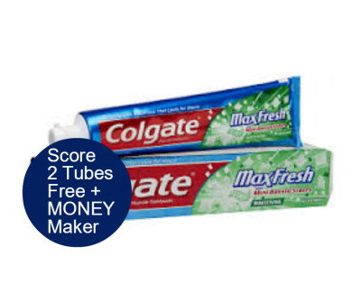 SWEET COLGATE MONEY MAKER Coming Up (PREVIEW)