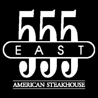 555 East