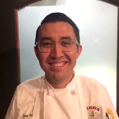 Jose Luis Peraza