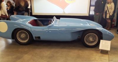 1955 Lotus