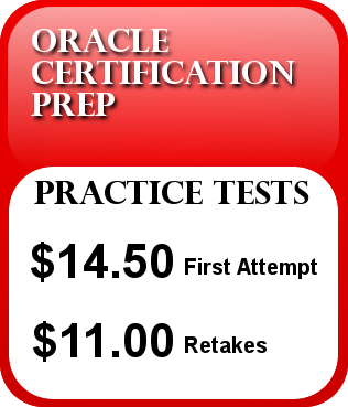 OCPrep Practice Test Prices