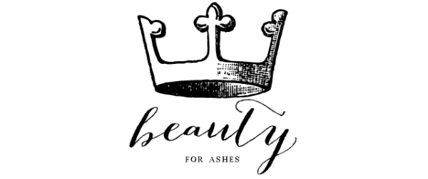 Beauty for Ashes: Fundraising Update