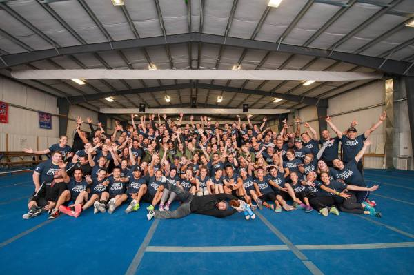 Power Monkey Camp 6 (Oct 2nd-8th)- REGISTER NOW!