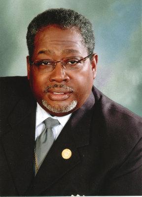 Dr. Jimmy L. Brown