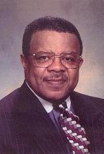 Rev. Jimmie Banks