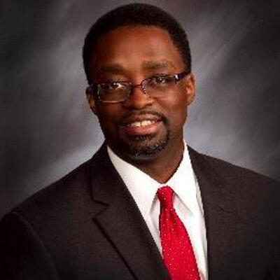 Rev. Dwayne Hawkins