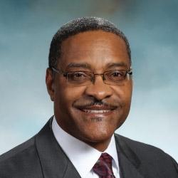 Dr. Ricky Turner