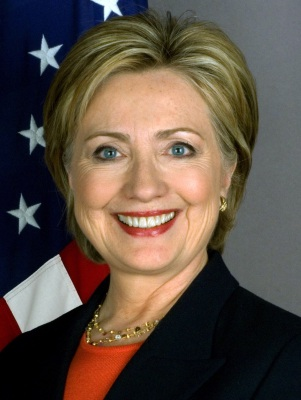 Presidential Candidate Mrs. Hillary Clinton to Speak