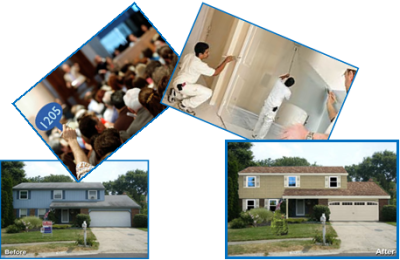 best returns with fastest times ar our house flipping programs