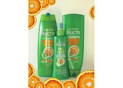 Free Brazilian Smooth Haircare Sample from Garnier