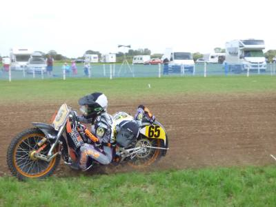 Second Round of Super Series at Lincolnshire Poacher
