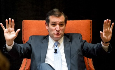 Is Ted trending or treading