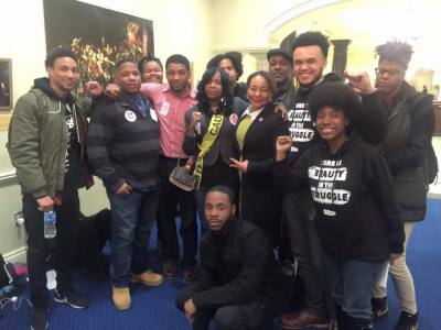 Young leaders make history in Baltimore City council elections
