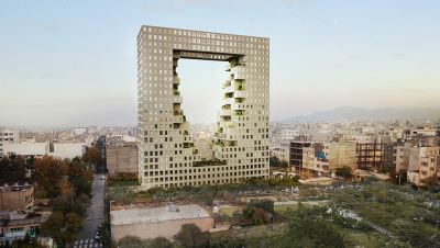 Vandad Ecologic Towers