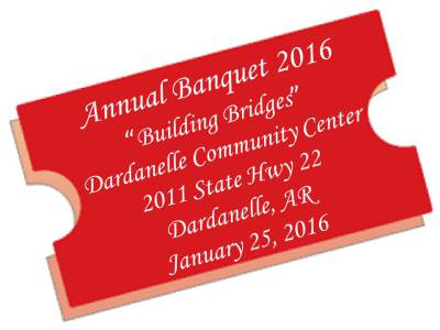 """Building Bridges"" Annual Chamber Banquet"