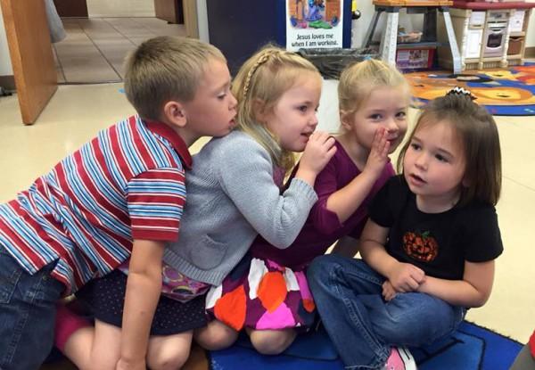 FUMC Child Development Center - The Best Kept Secret in Augusta County