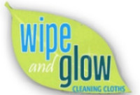 Wipe and Glow Cleaning Cloths   EcoFaves.com