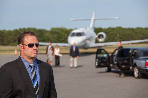 Dignitary/Executive Protection