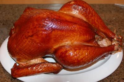 Fresh Roasted Turkey Options