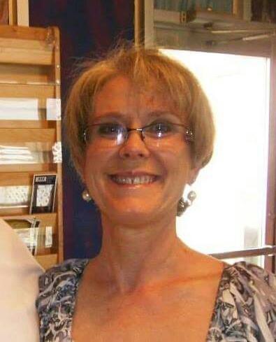 Janet Garland