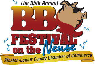 BBQ Festival on the Neuse -- May 4-7