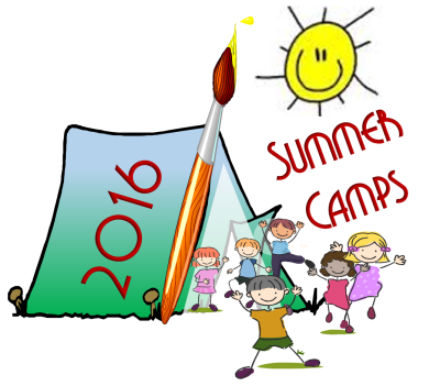 Register Now for Summer Camps!