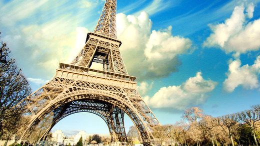 France 2016 Itinerary Change