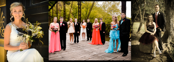 PROM - FORMALS
