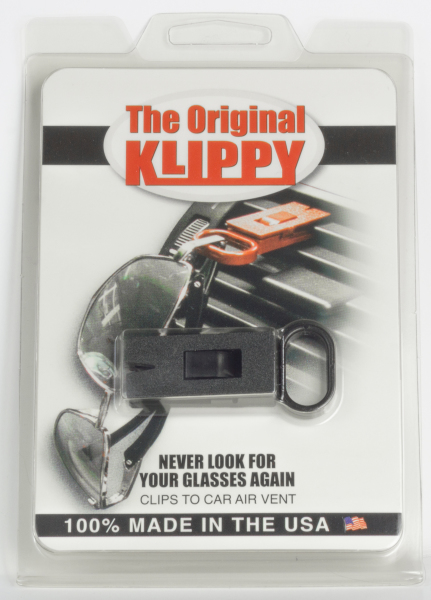 The Original Klippy Black