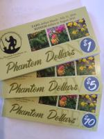 Phantom Dollar Days are Here!