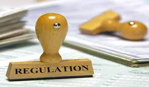 Key Financial Regulations To Monitor